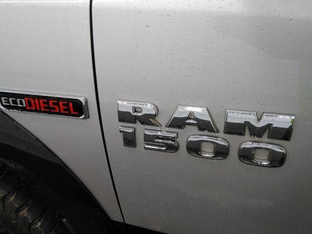 2016 Ram 1500 SLT in St. Louis, MO 63043
