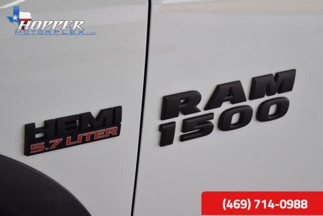 2016 Ram 1500 Rebel in McKinney, Texas 75070