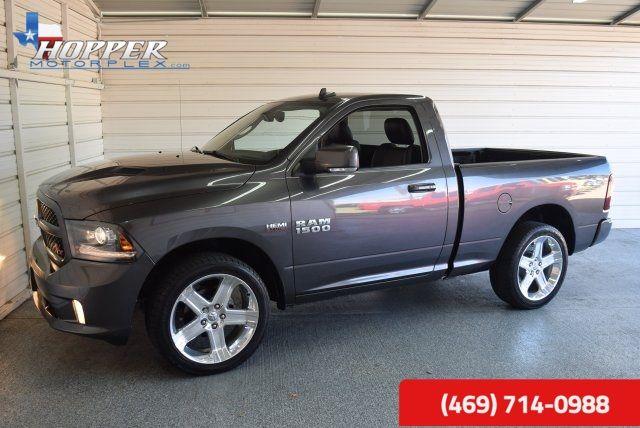 2016 Ram 1500 Sport HPA in McKinney, Texas 75070