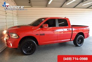 2016 Ram 1500 Sport LIFTING!! HLL in McKinney Texas, 75070