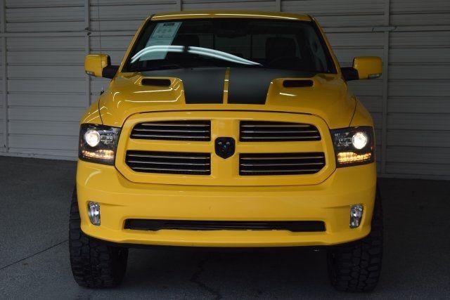 2016 Ram 1500 Sport LIFTED!! HLL in McKinney Texas, 75070