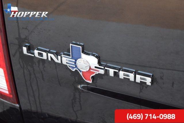 2016 Ram 1500 Lone Star LIFTING!! HLL in McKinney Texas, 75070