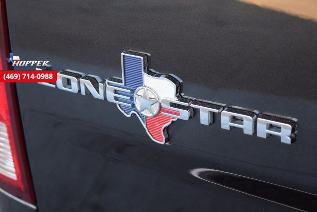 2016 Ram 1500 Lone Star LIFTED!! HLL in McKinney Texas, 75070