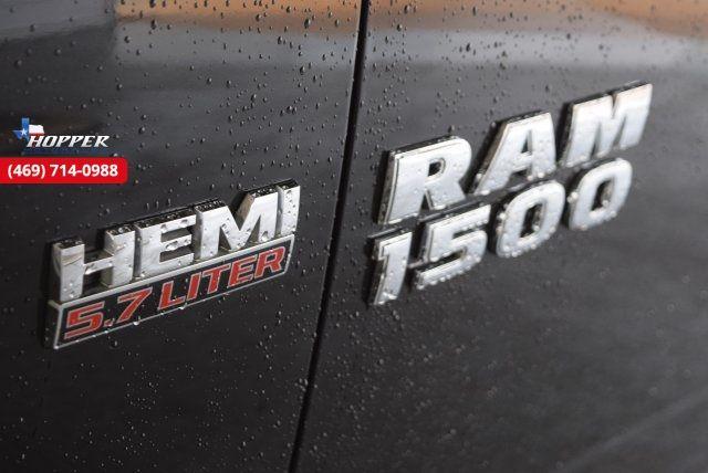 2016 Ram 1500 SLT LIFTED in McKinney Texas, 75070