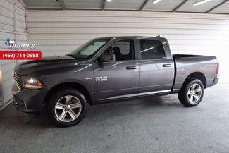 2016 Ram 1500 Sport in McKinney Texas, 75070