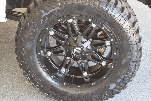2016 Ram 1500 Big Horn NEW LIFT W/CUSTOM WHEELS & TIRES in McKinney Texas, 75070