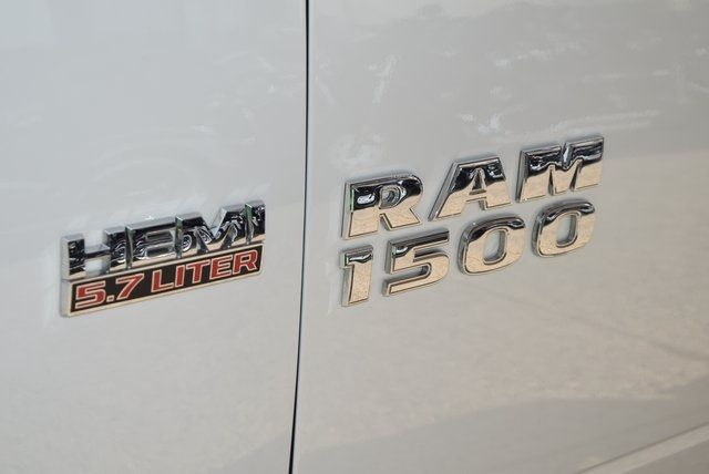 2016 Ram 1500 Big Horn NEW LIFT W/CUSTOM WHEELS & TIRES in McKinney Texas, 75070