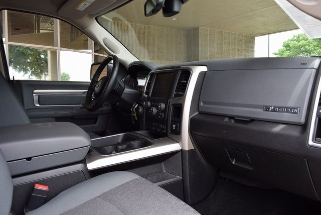 2016 Ram 1500 Big Horn NEW LIFT TIRES AND WHEELS in McKinney Texas, 75070