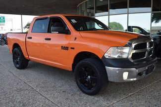 2016 Ram 1500 Big Horn LIFTED W/CUSTOM TIRES AND WHEELS in McKinney Texas, 75070