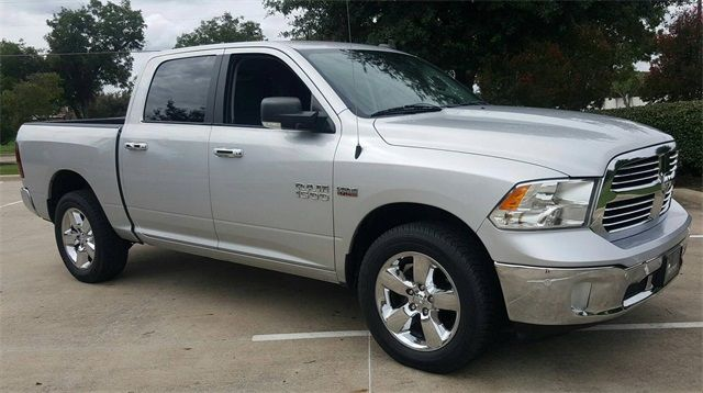 2016 Ram 1500 Lone Star in McKinney Texas, 75070
