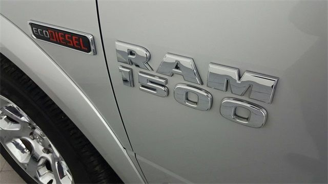 2016 Ram 1500 Laramie in McKinney Texas, 75070
