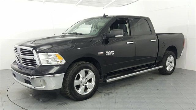 2016 Ram 1500 Big Horn Lifted Custom Wheels in McKinney Texas, 75070