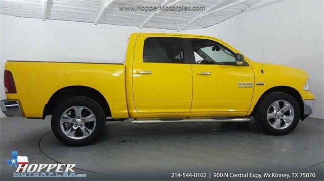 2016 Ram 1500 SLT in McKinney, Texas 75070