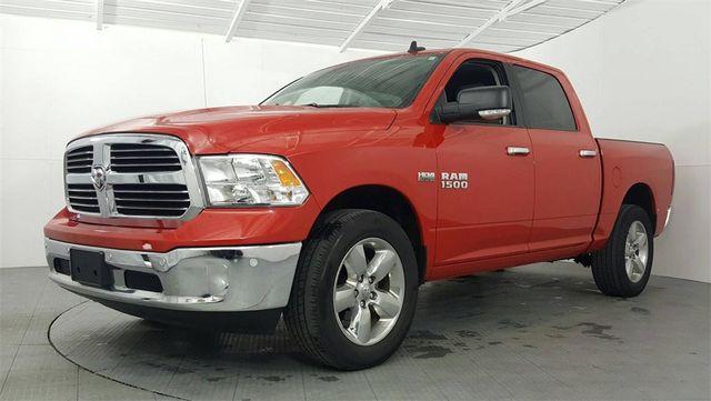 2016 Ram 1500 Big Horn in McKinney, Texas 75070