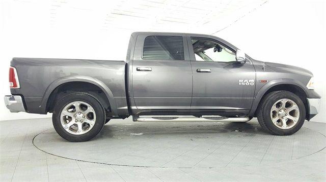 2016 Ram 1500 Laramie in McKinney, Texas 75070