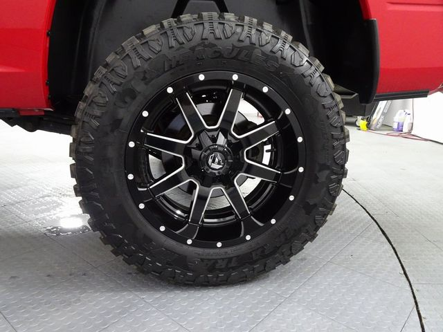 2016 Ram 1500 Big Horn CUSTOM 6 INCH LIFT/WHEELS AND TIRES in McKinney, Texas 75070