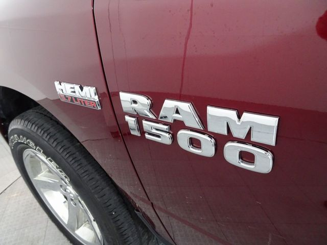 2016 Ram 1500 Express in McKinney, Texas 75070