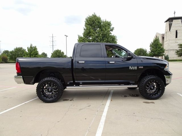 2016 Ram 1500 Big Horn NEW LIFT/CUSTOM WHEELS AND TIRES in McKinney, Texas 75070