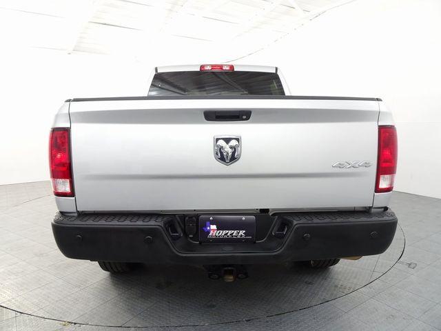 2016 Ram 1500 Tradesman in McKinney, Texas 75070