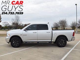 2016 Ram 1500 Lone Star in McKinney, TX 75070