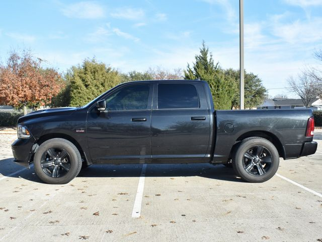 2016 Ram 1500 Sport in McKinney, Texas 75070