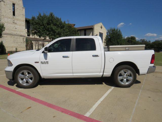 2016 Ram 1500 Lone Star in McKinney, Texas 75070