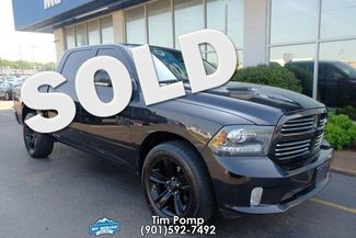 2016 Ram 1500 in Memphis Tennessee