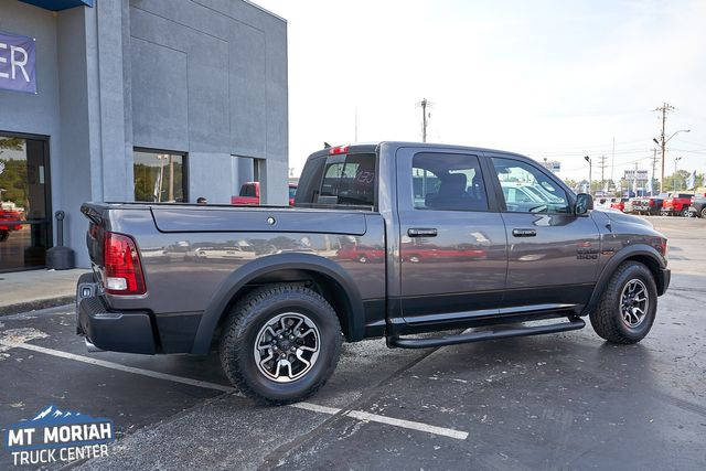 2016 Ram 1500 Rebel in Memphis, Tennessee 38115
