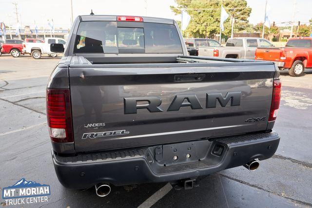 2016 Ram 1500 Rebel in Memphis, Tennessee 38115