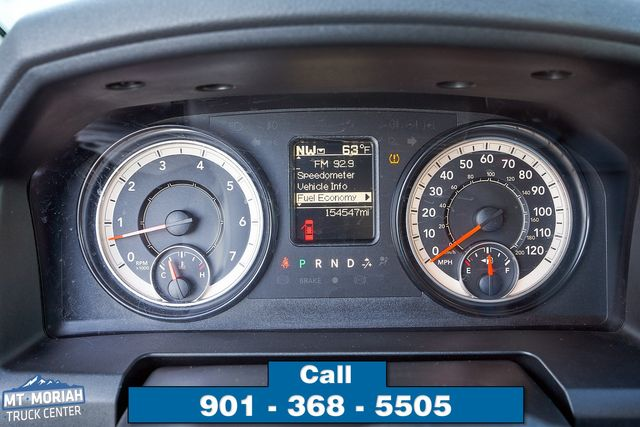 2016 Ram 1500 SLT in Memphis, Tennessee 38115