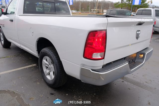 2016 Ram 1500 Tradesman in Memphis, Tennessee 38115
