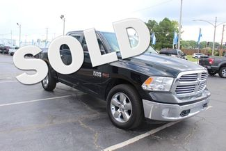 2016 Ram 1500 Big Horn | Memphis, TN | Mt Moriah Truck Center in Memphis TN