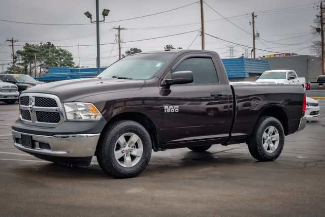 2016 Ram 1500 Tradesman in Memphis, Tennessee 38115