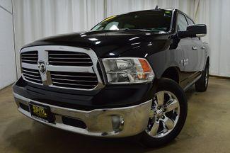 2016 Ram 1500 4X4 Big Horn in Merrillville IN, 46410