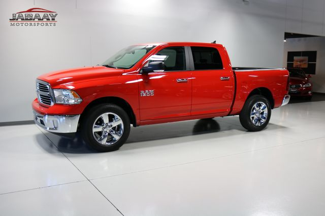 2016 Ram 1500 Big Horn Merrillville, Indiana 31