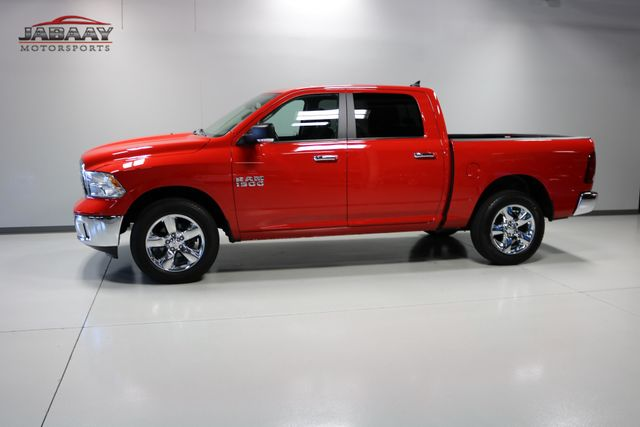 2016 Ram 1500 Big Horn Merrillville, Indiana 32
