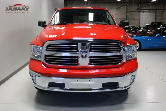 2016 Ram 1500 Big Horn Merrillville, Indiana 7