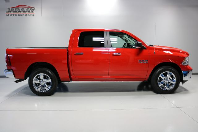 2016 Ram 1500 Big Horn Merrillville, Indiana 5