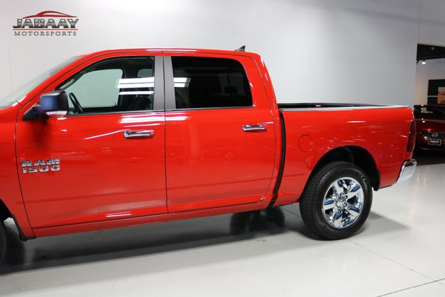 2016 Ram 1500 Big Horn Merrillville, Indiana 30