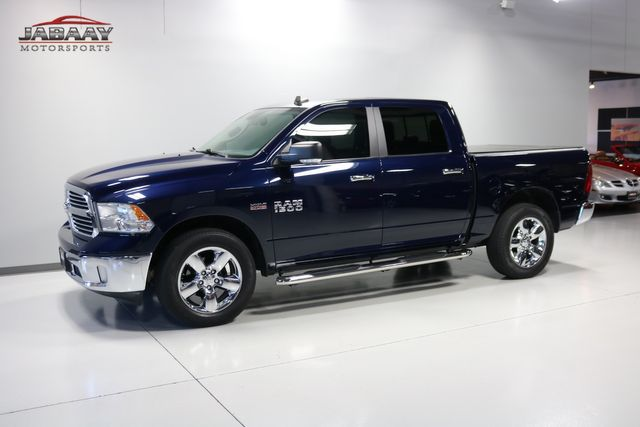 2016 Ram 1500 Big Horn Merrillville, Indiana 34