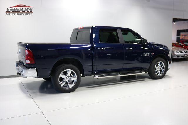 2016 Ram 1500 Big Horn Merrillville, Indiana 40