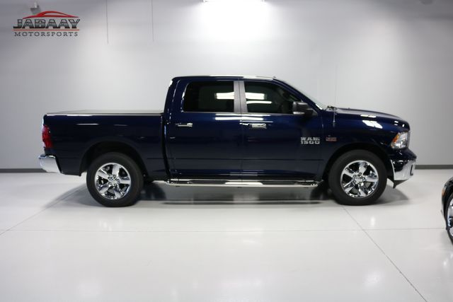 2016 Ram 1500 Big Horn Merrillville, Indiana 42