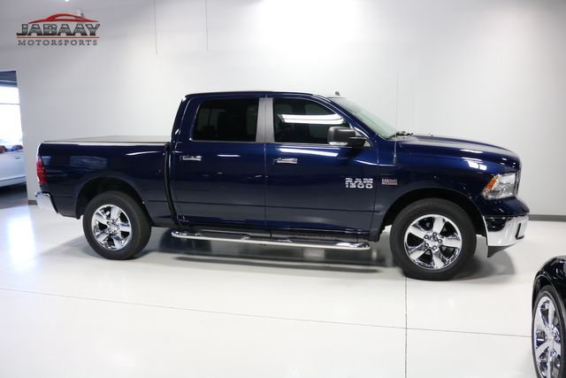 2016 Ram 1500 Big Horn Merrillville, Indiana 43