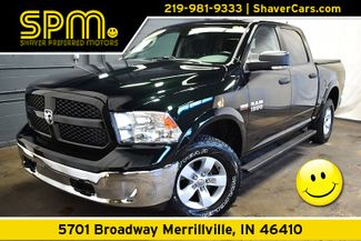 2016 Ram 1500 Outdoorsman in Merrillville, IN 46410