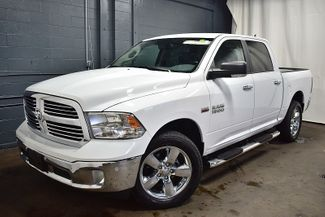 2016 Ram 1500 Big Horn Crew Cab in Merrillville, IN 46410