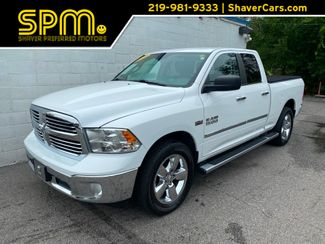 2016 Ram 1500 Big Horn in Merrillville, IN 46410