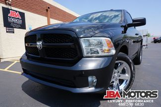 2016 Ram 1500 Express 5.7L V8 HEMI ~ LOW MILES in Mesa, AZ 85202
