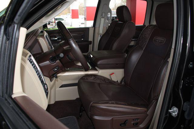 2016 Ram 1500 Longhorn Crew Cab 4x4 - DIESEL - NAV - SUNROOF! Mooresville , NC 8