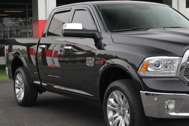 2016 Ram 1500 Longhorn Crew Cab 4x4 - DIESEL - NAV - SUNROOF! Mooresville , NC 24