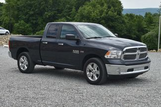 2016 Ram 1500 Big Horn Naugatuck, Connecticut 6